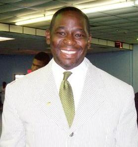 LeNardo Nelson. Sr.