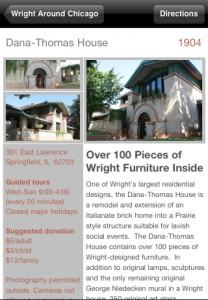 Wright Around Chicago