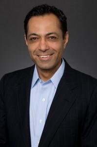 Jai Shekhawat, CEO, Fieldglass