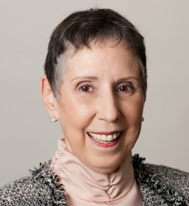 Gail Zelitzky