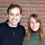 Kristen and Chris Conn of Evanston own MightyNest