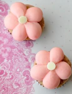 mini treats - Strawberry Dream.
