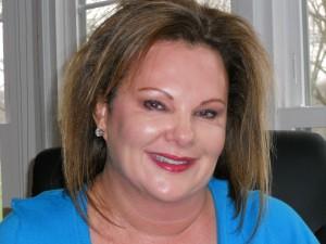 Successful Enterpreneur Award winner Elaine Krieger of Krieger Kiddie Corp.