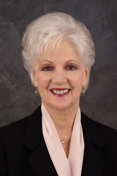 Lillian Bjorseth offers advice to women on getting their message across
