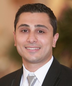 Hazem Dawani is CEO of OptionsCity Software in Chicago
