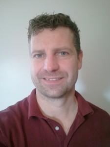 Fibrenew franchise owner Ivar Vankemenade